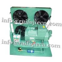 Buy cheap 40HP Bitzer condensing unit 6G-40.2 6GE-40  for fishing boat cool room from wholesalers