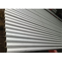 Buy cheap SS Tubing Titanium Coated Decorative Welded Sus304 Stainless Steel Piping from wholesalers