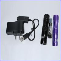 Buy cheap Black Kamry X6 E Cig Starter Kits , Variable Voltage X6 Battery Match On CE4 Atomizer from wholesalers