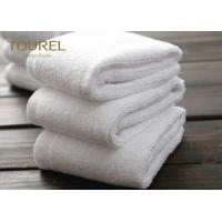 Custom Hotel Face Towel 70% Bamboo Fiber 30% Suede Hotel Collection Bath Towel Sets