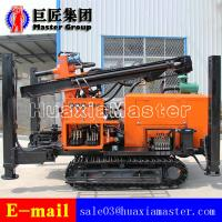 Buy cheap Sound Quality FY200 crawler type pneumatic drilling rig For Sale from wholesalers