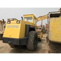 Buy cheap Tonnage Bomag 213D Second Hand Road Roller 12 Ton Deutz Engine BF4L913 from wholesalers