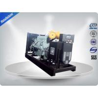 Stamford Alternator Mitsubishi 520Kw Diesel Generator sets For Industrial Powered