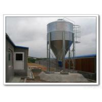 Buy cheap Main Feeding System For Poultry Feeding Equipment from wholesalers