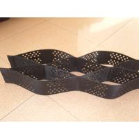 Buy cheap Geocell, pp/hdpe material for retaining wall from wholesalers