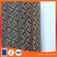 Buy cheap textilene all weather sun lounger Jacquard weave fabric Anti-UV and waterproof from wholesalers