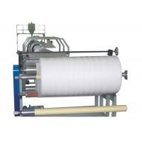Single - Screw Plastic Production Line , EPE Foam Film Plastic Extrusion Machinery