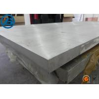 Buy cheap Magnesium Rare Earth Alloy Sheet WE54 WE43 For Helicopter Transmissions from wholesalers