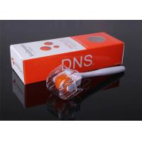Buy cheap 192 Pins DNS Derma Roller Hair Growth Devices Anti - Inflammation from wholesalers