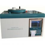 Buy cheap GDY-1A+ Semi-auto Oxygen Bomb Calorimeter / Coal Oxygen Bomb Calorimeter from wholesalers