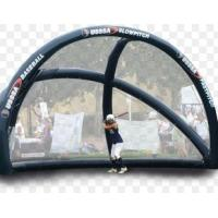 Buy cheap Inflatable sports fense net from wholesalers