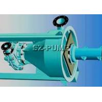 Buy cheap Sz-Pump 3QV-AF  Centrifugal  Froth Pump Wear Resistance With 6 - 30m Delivery Head from wholesalers