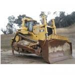 Buy cheap dozer, D9 dozer, bulldozer, caterpillar dozer, used dozer, used construction machinery from wholesalers