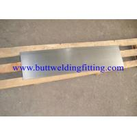 Buy cheap Stainless Steel Sheet Thickness In Mm AMS 5596 AMS 5662 ASTM B637 UNS N07718 CE from wholesalers
