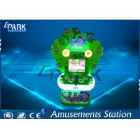 Buy cheap Coin Operated Music Hitting Amusement Game Machines Video Arcade Game from wholesalers