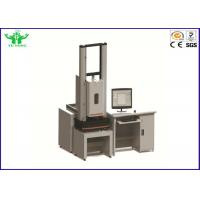 Buy cheap 1000mm High and Low Temperature Tensile Testing Machine For Wire 200KN from wholesalers