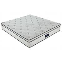 Buy cheap Queen Size Pocket Spring Mattress Long Working Lifespan OEM Service from wholesalers