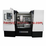 Buy cheap High Precision Alloy Wheel Refurbishment Equipment CK6190W from Haishu from wholesalers