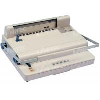 Buy cheap Electric Velo Strip Book Office Binding Machine Desktop Pouch 30Sheets YL-20 from wholesalers