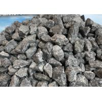 Buy cheap Not Pulverization Brown Fused Alumina 98% Refractory Brick Raw Materials from wholesalers