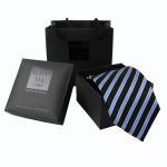 Buy cheap Fashion Mens 100% Silk Necktie Silk Necktie In Box from wholesalers