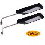 Buy cheap 108 LED 2100lm Solar Radar Motion Sensor Light Outdoor Solar Garden Light from wholesalers