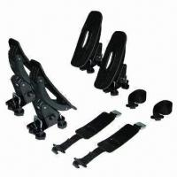 Buy cheap Universal Type Kayak Carrier/Mounted Car Roof Racks from wholesalers