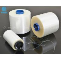 Buy cheap BOPP Transparent Tear Strip Tape For Cigarette Packing Envelope Sealing product