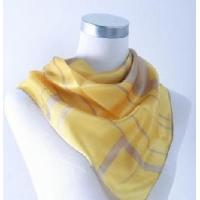 Buy cheap Silk Twill Square Scarf (FJ-006) from wholesalers