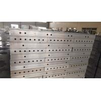 Buy cheap Aluminum Concrete Slab Roof Plastic Formwork for Column Scaffolding System from wholesalers