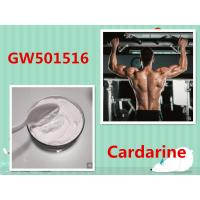 Buy cheap Best Quality Fat Burning White Steroids Sarms GW-501516 / Cardarine For Fat Loss from wholesalers