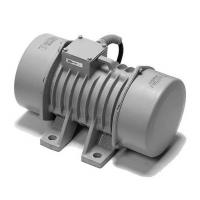 China 50HZ 3000rpm Electric Vibrating Motor With 6 Pole Low Noise on sale