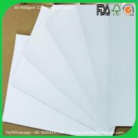 Buy cheap Couche paper gloss art paper 90gsm 140gsm 135gsm 150gsm 157gsm 170gsm product