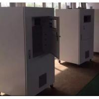 Buy cheap Easy Maintenance Electrical Enclosure Box / Outdoor Enclosures For Electrical Equipment product