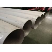 Buy cheap Mill Finish Hastelloy C276 Round Bar A240 / B409 Weleded  N10276 / 2.4819 from wholesalers