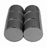 Buy cheap Permanent Magnets, Available in Various Dimensions, RoHS Directive-compliant product