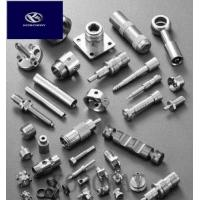 Buy cheap Various Metal CNC Turning Parts With Polishing Surface Treatment Anti Corrosive from wholesalers