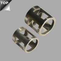 Buy cheap Oil Equipment Investment Casting Valve Seat Inserts Turning / Grinding Surface from wholesalers