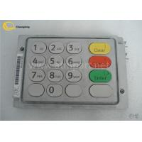 Buy cheap NCR Durable Atm Numeric Keypad , 66XX Atm Skimmer Pinpad EPP Material from wholesalers