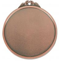 Buy cheap Bronze blank medal from wholesalers