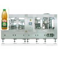 Buy cheap Simple Structure PET Bottle Filling Machine With 1 Year Warranty from wholesalers