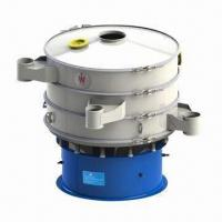 Buy cheap S49 Three-D Rotary Vibrating Sieve from wholesalers