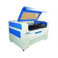 Buy cheap Gift Box Design Co2 laser cutting machines 1390 Double heads from wholesalers