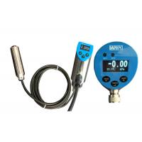 Buy cheap Signal Digital Fuel Liquid Level Switch And Level Sensor Modbus RS485 Output from wholesalers