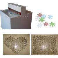 Buy cheap Puzzle Machine TYC22 for MAX 500pcs Puzzle product
