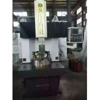 Buy cheap CKY5110Z High Speed Metal Working Vertical Spindle Lathe Machine For Sale from wholesalers