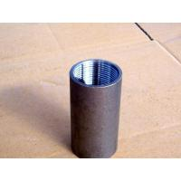 Buy cheap heavy coupling,cast iron pipe fittings from wholesalers