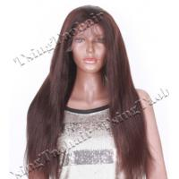 Buy cheap Glueless Full Lace Wigs from wholesalers