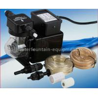 Buy cheap Electric Swimming Pool Dosing System High Performance OEM / ODM Available from wholesalers