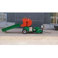 Buy cheap Automatic combined silage baler wrapper from wholesalers